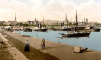 Brief History of Dun Laoghaire