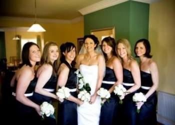 Wedding of Kian