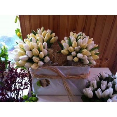 Wedding Flower Arrangement Samples